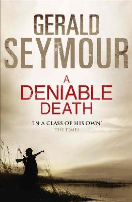 Cover: A Deniable Death