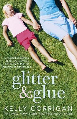 Cover of Glitter and Glue