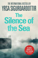 Cover of The silence of the sea