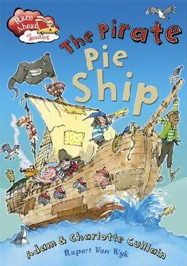 Cover of The Pirate Pie Ship