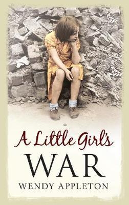 Cover: A little girl's war