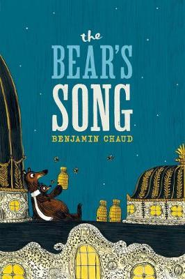 Cover of The Bear's song