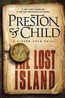 Book cover: The Lost Island