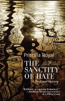 Cover: The Sanctity of Hate