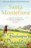 Cover of The Beekeeper's Daughter