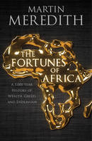 Cover of Fortunes of Africa'