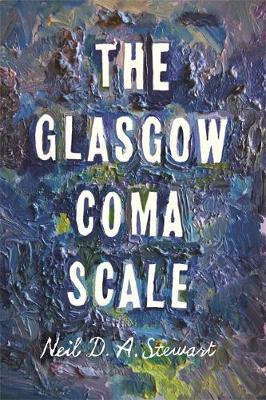 Book cover: The Glasgow Coma Scale