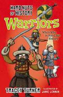Cover of Warriors