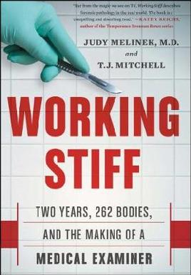 Cover of Working Stiff