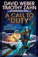 Cover of 'A Call to Duty'