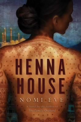 Cover of 'Henna House'