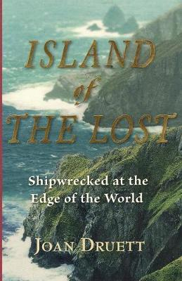 Cover: Island of the Lost