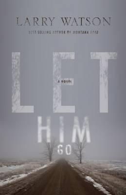 Cover of Let Him Go