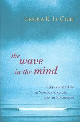 Cover of The wave in the mind