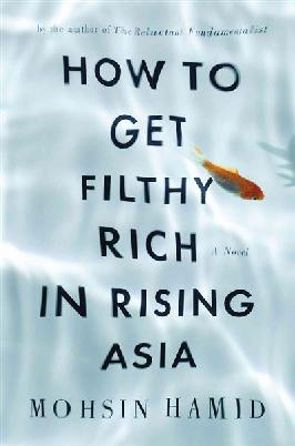 Cover: How to Get Filthy Rich  in Rising Asia