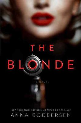 Cover of The Blonde