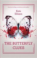 Cover: The Butterfly Clues