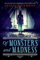 Cover of 'Of Monsters and Madness'