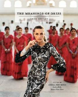 Cover of The Meanings of Dress