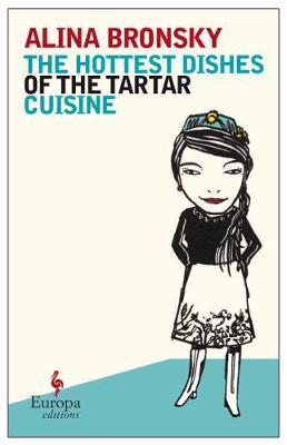Cover: The Hottest Dishes of the Tartar Cuisine