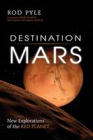 Cover: Destination Mars