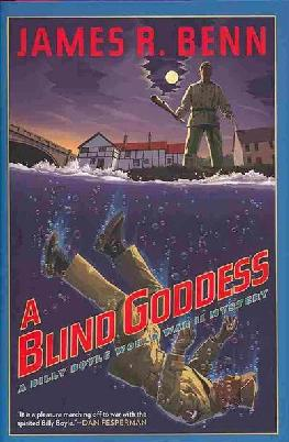 Cover of A Blind Goddess