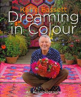 Cover: Dreaming in Colour