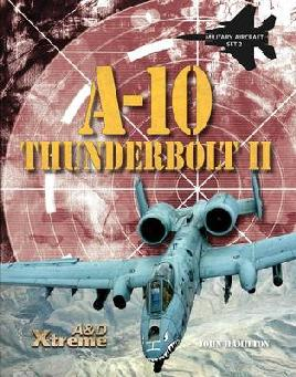 Cover of A-10 Thunderbolt II