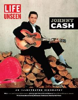 Cover of Johnny Cash