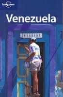 Lonely planet - Venezuela by Thomas Kohnstamm - cover