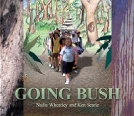 Cover: Going bush