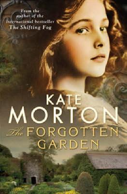 Cover of Forgotten garden