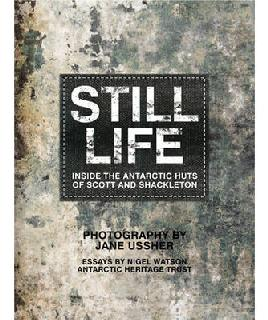 Cover: Still Life