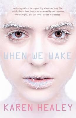 Cover of When we wake
