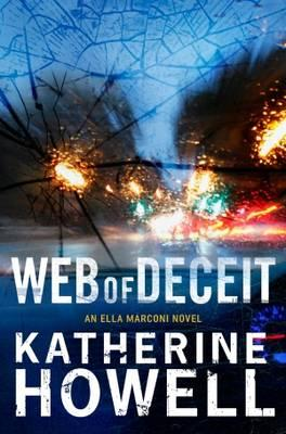 Cover: Web of Deceit