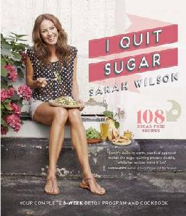 Cover of I quit sugar
