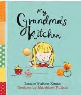 Cover: My Grandma's Kitchen