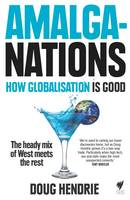 Book cover of AmalgaNations