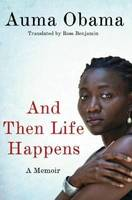 "Cover: ""And Then Life Happens"""