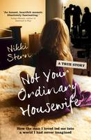 Cover: Not Your Ordinary Housewife