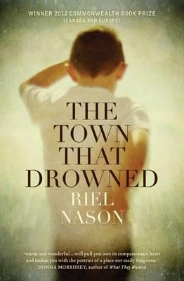 Cover: The Town That Drowned