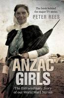 Book cover of ANZAC girls