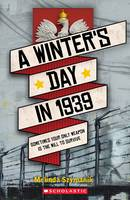 Cover of A winter's day in 1939