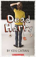Cover of Dead Harry