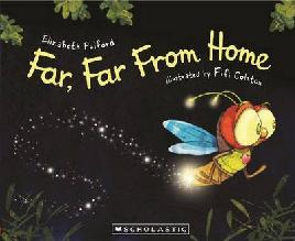 Cover: Far, Far From Home