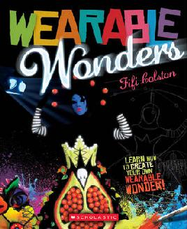 Cover of Wearable Wonders