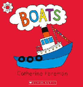Cover of Boats