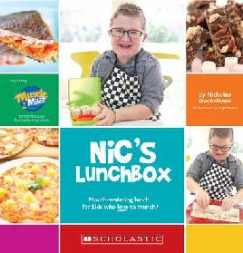 Cover of Nic's Lunchbox