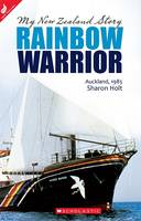Cover of Rainbow Warrior