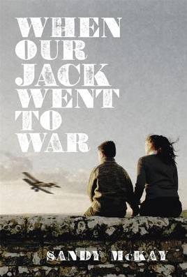 Cover of When Our Jack Went to War